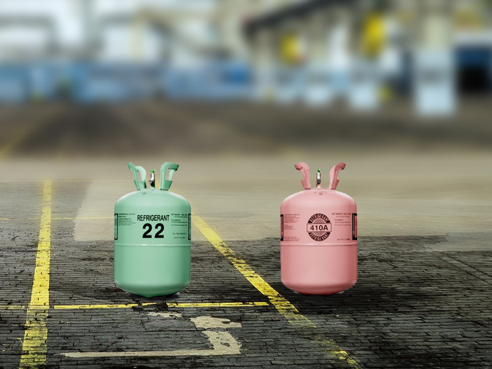 r22-and-r410a-refrigerant-containers
